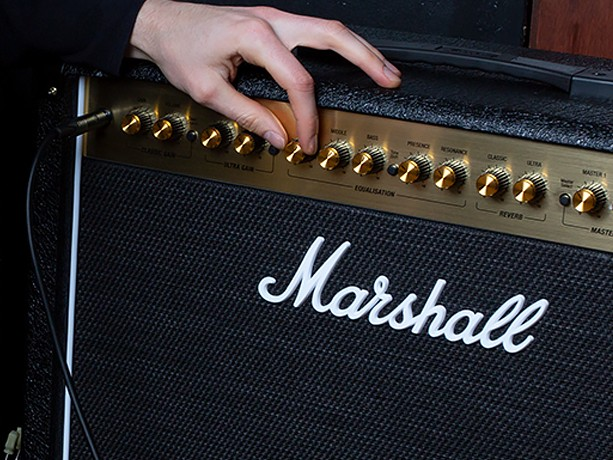 How to pick the right amp