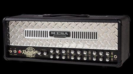 High-gain American amplifier