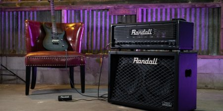 Guitars and amps - Amplifier