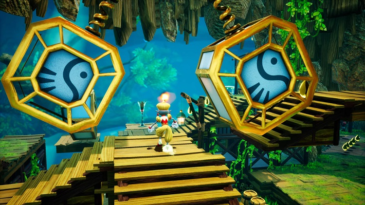 Balan-Wonderworld cubes