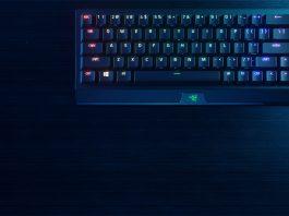 Razer Blackwidow v3 keyboard article feature image