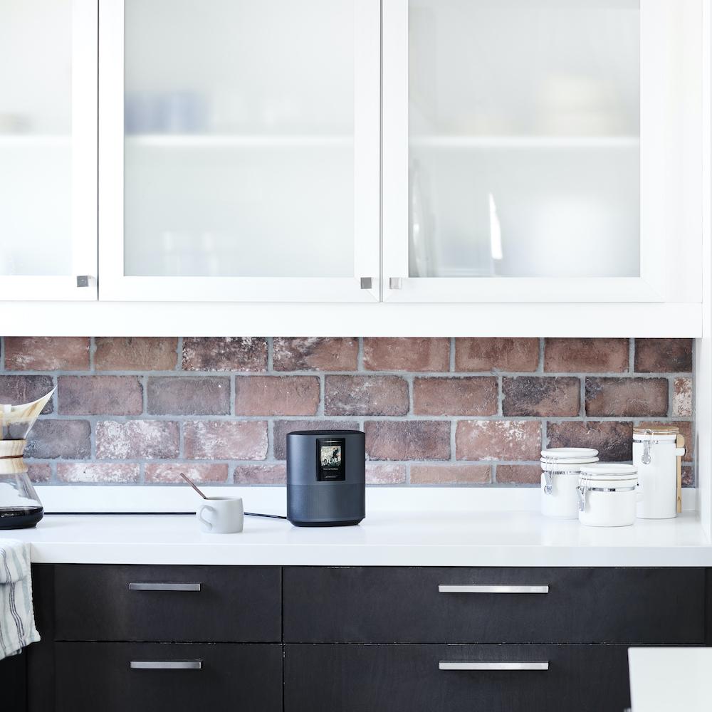 Bose Home 500 smart speaker