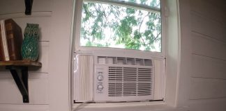 Insignia Window Air Conditioner Review