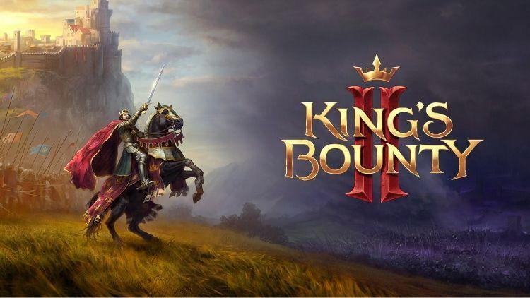 Koch Media King's Bounty II
