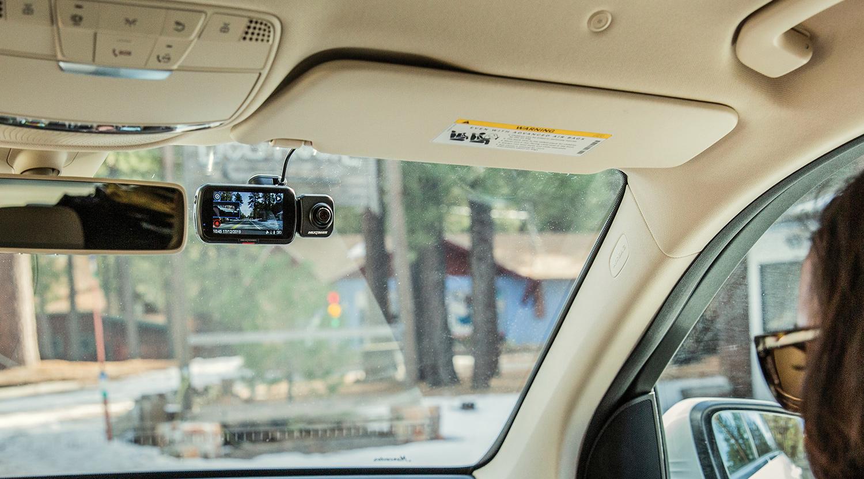 Caméra Tableau de bord Nextbase