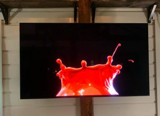 Sony A80J OLED Review