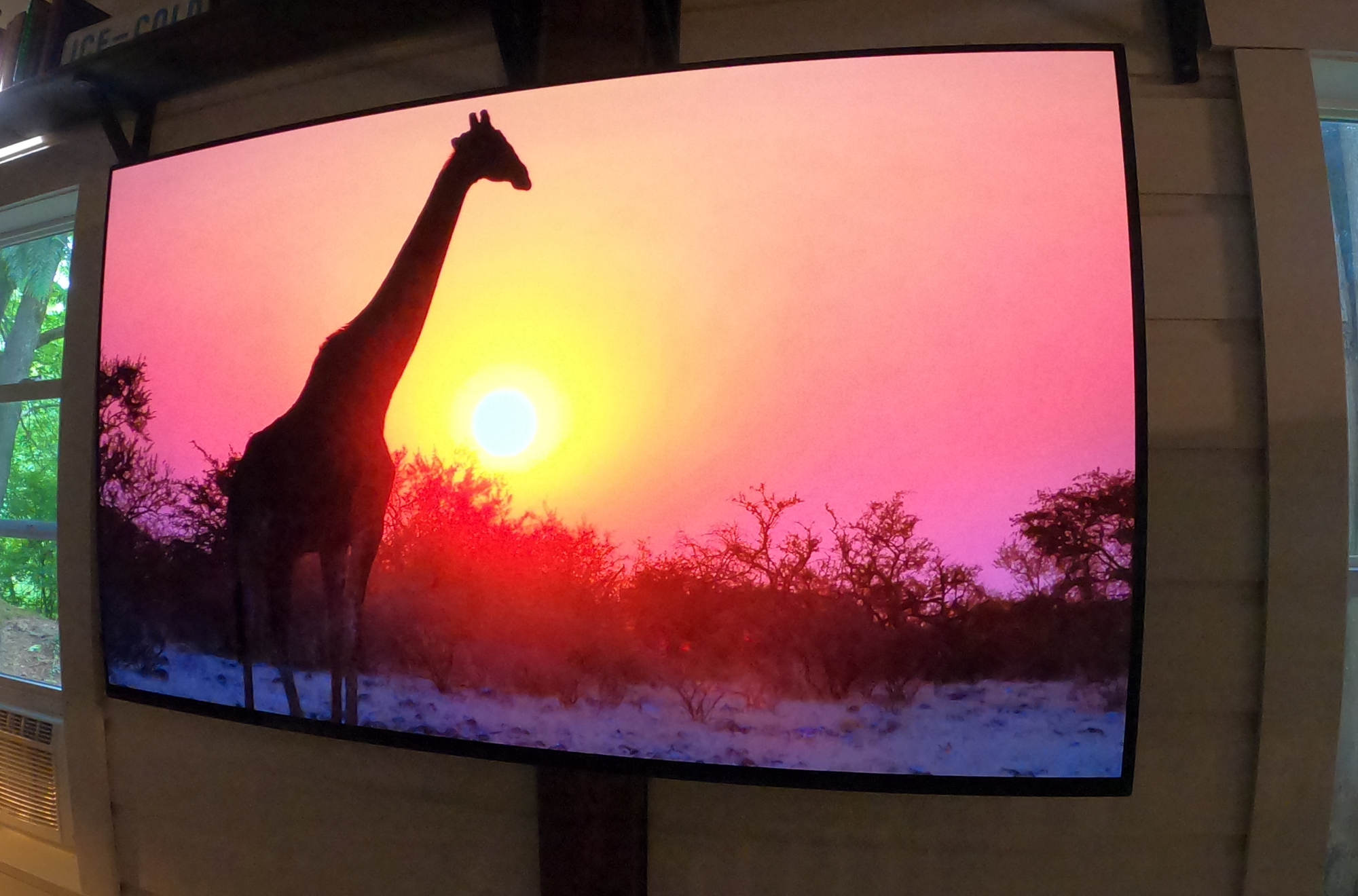 Sony A80J OLED 2021 Review
