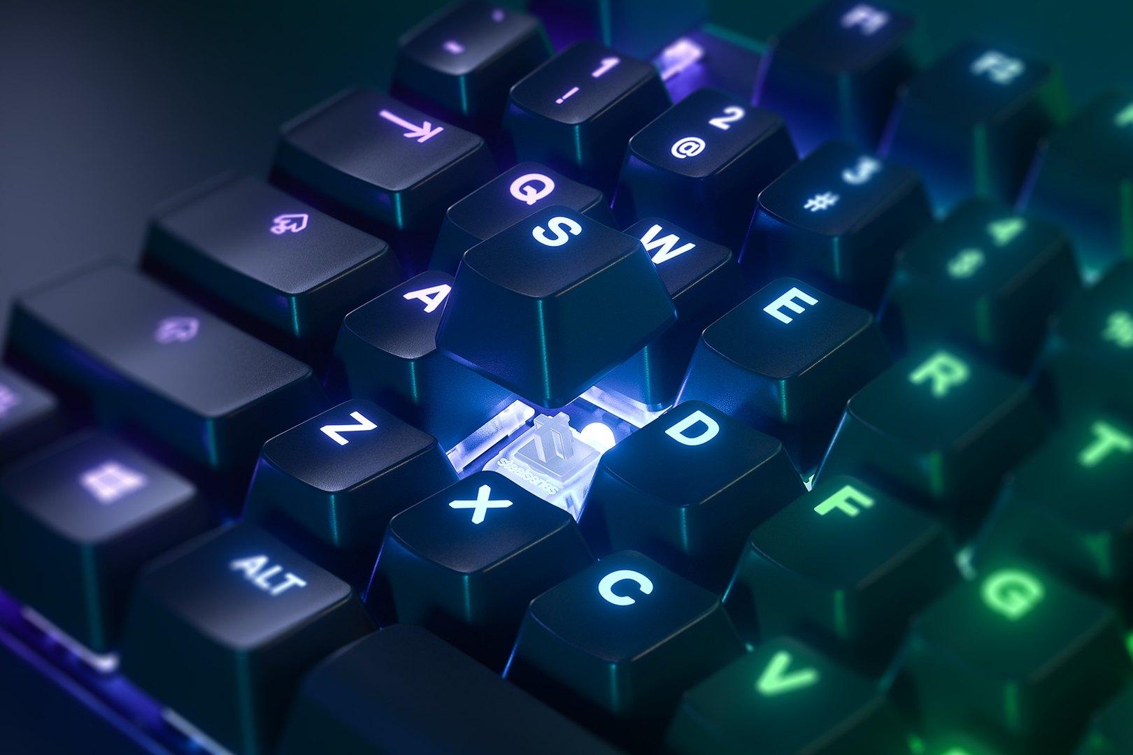 Apex Pro OmniPoint keys