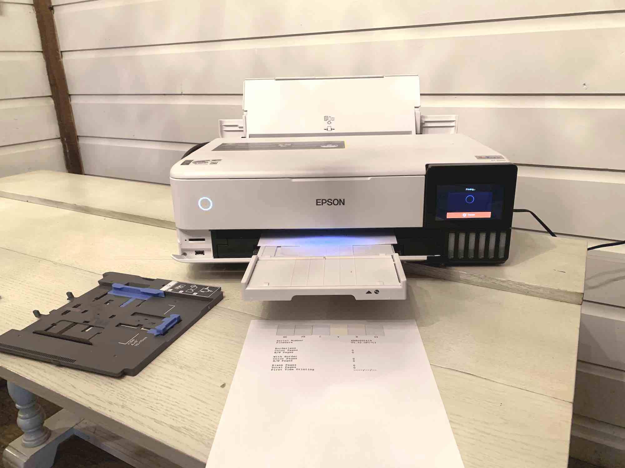 epson ecotank printer review