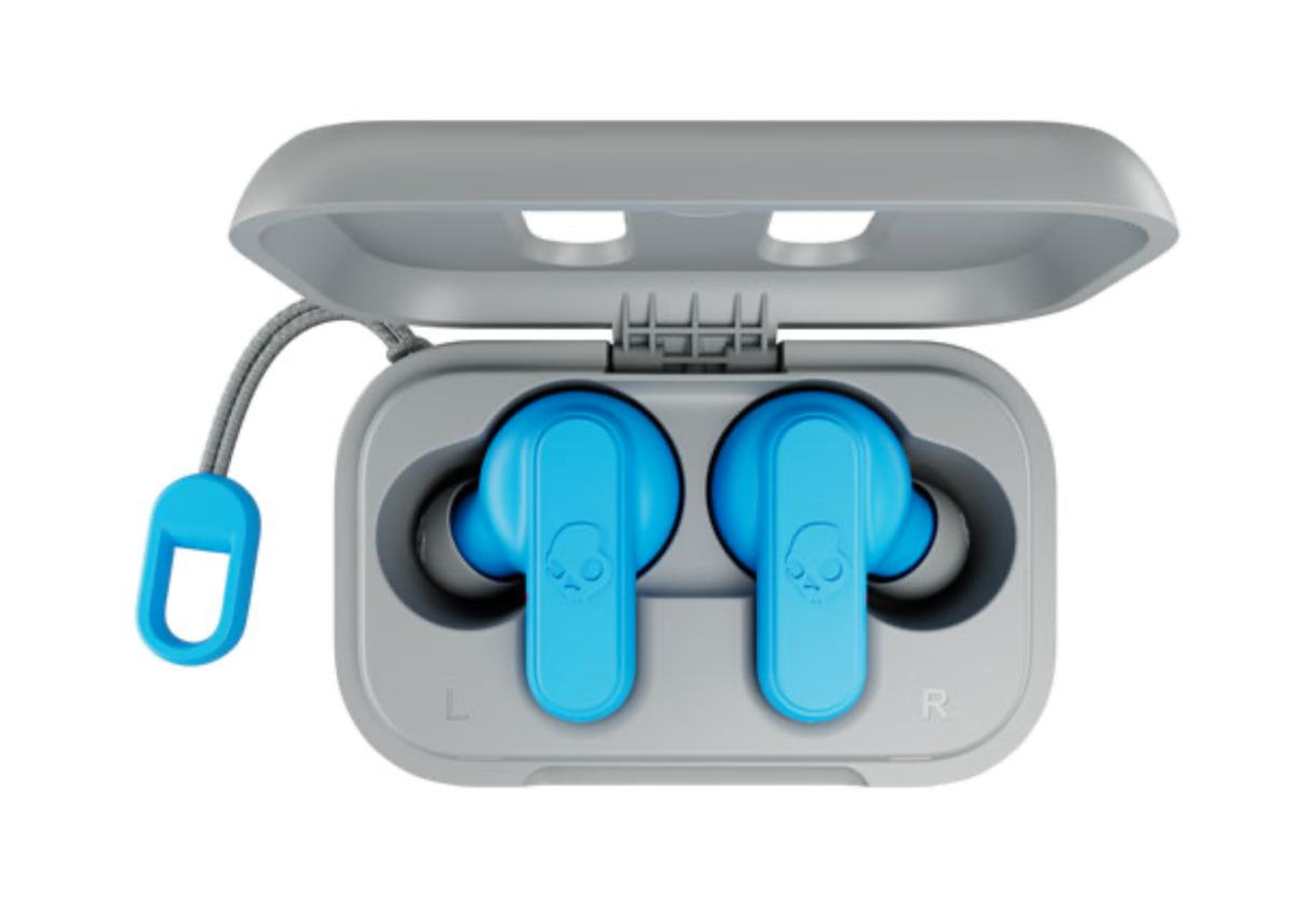 Skullcandy Dime truly wireless earbuds