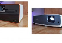BenQ Projector Contest feature image