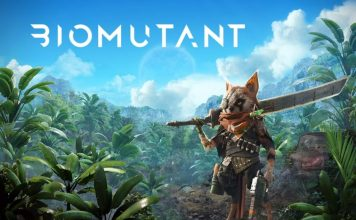 Biomutant Review Banner