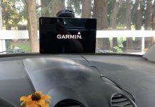 Garmin dezl review