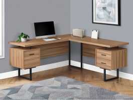 How to make a stylish home office