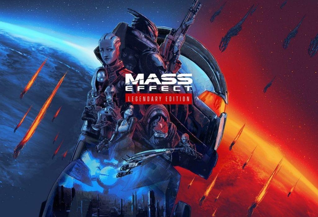 Mass Effect Review Banner