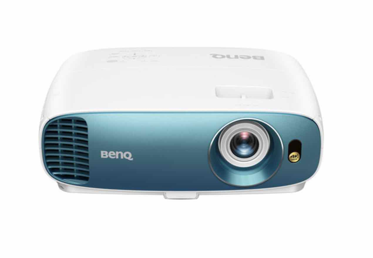 Projector for home theatre
