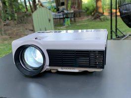 Vanyko 3W projector review
