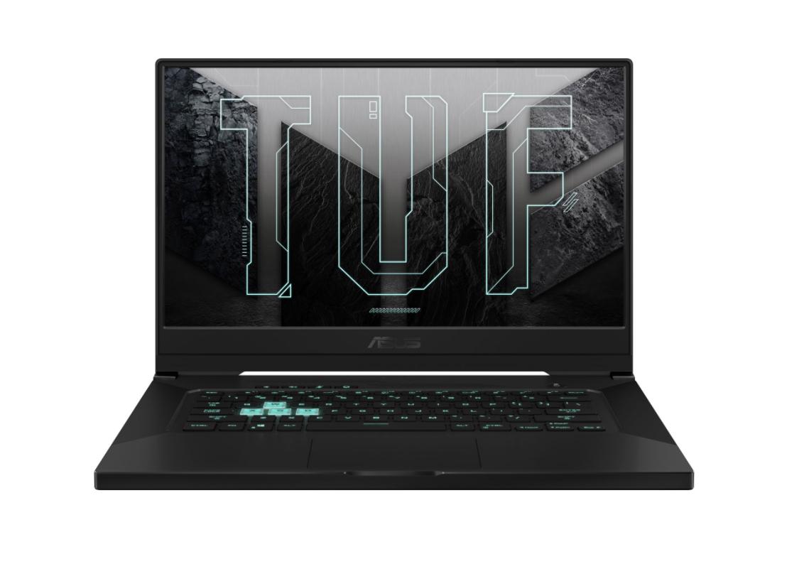 ASUS Tuf laptop gaming computer