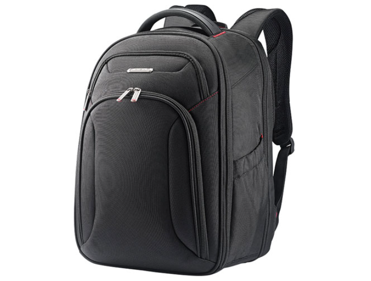 image of the Samsonite Xenon 3.0 Backpack