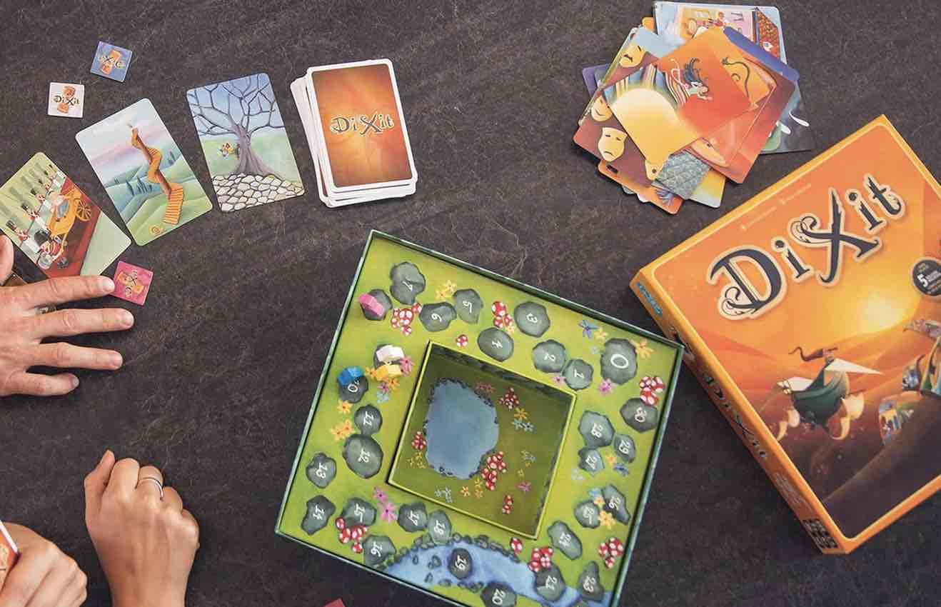board games for summer