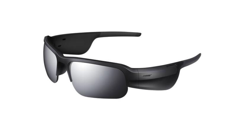 image of the Bose Frames Tempo Bluetooth Audio Sunglasses