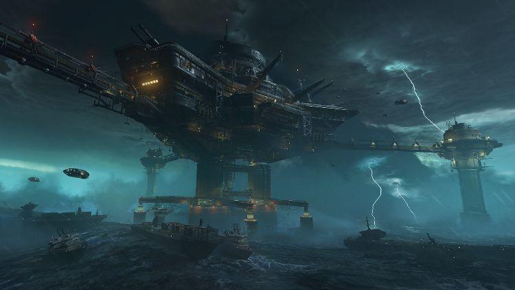 Doom Switch Environments