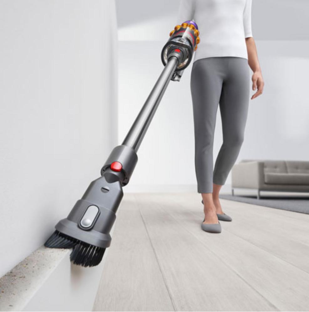 Dyson V15 Detect cordless vacuum