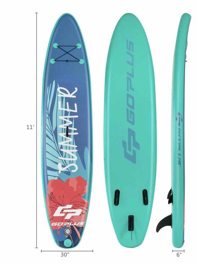 paddleboards for summer