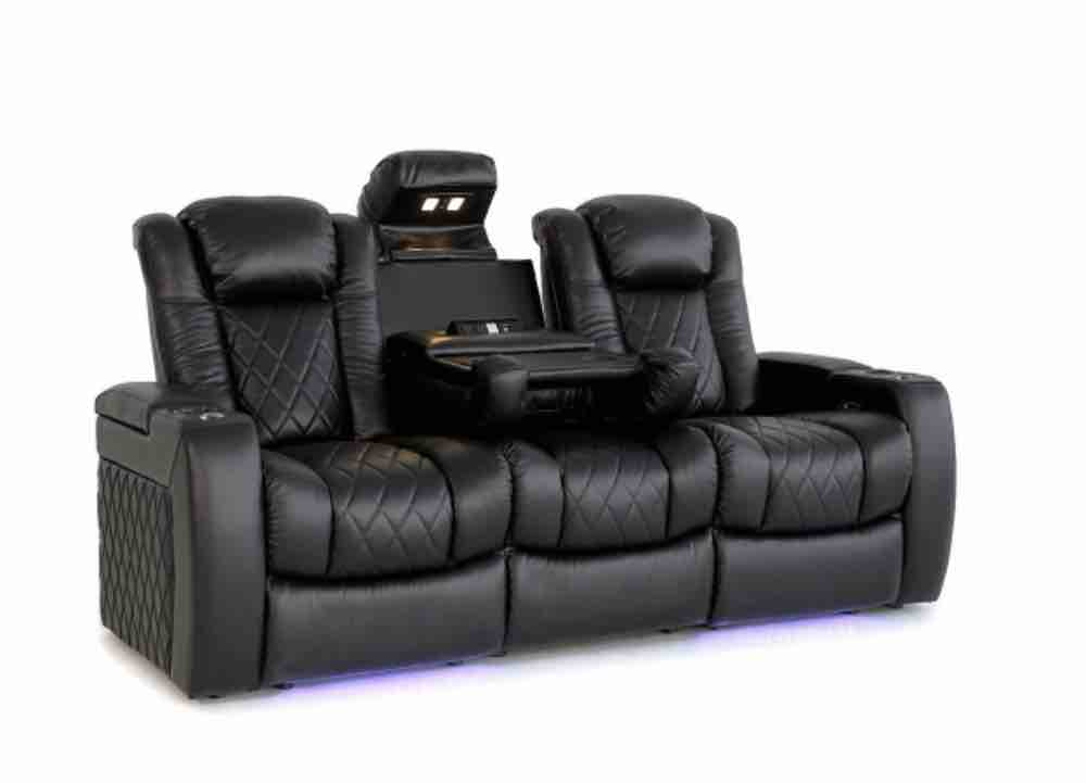 seating home theatre