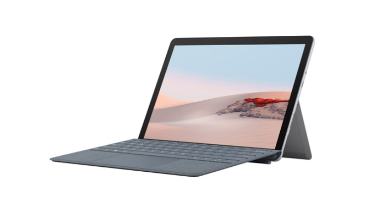 """image of the Microsoft Surface Go 2 10.5"""" Tablet"""