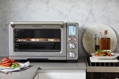 Breville Smart Oven Air Fryer Convection Toaster Oven