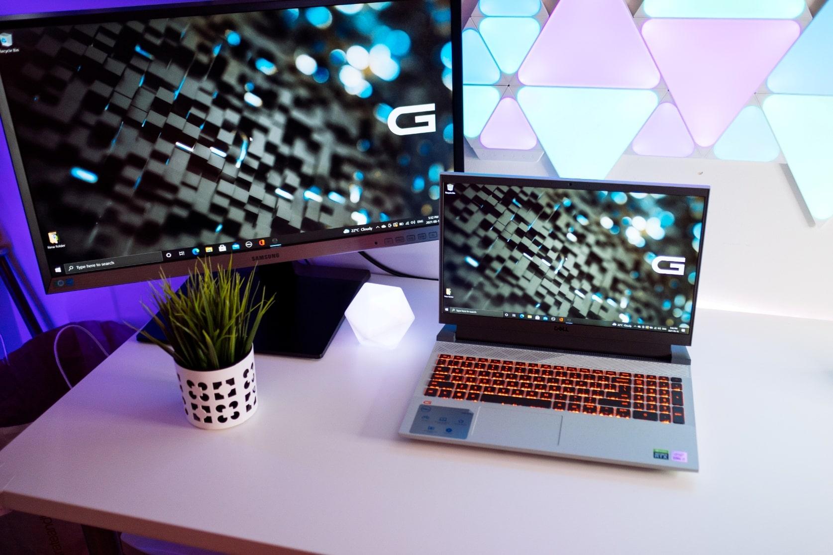 Dell G15 Desktop