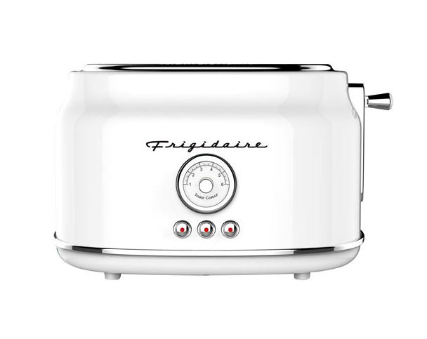 Frigidaire Retro Toaster