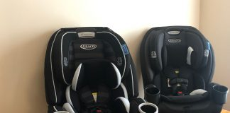 Graco Car Seat Featured Image