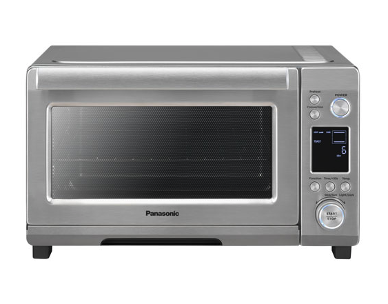 Panasonic 0.9 Cu. Ft. Convection Toaster Oven