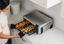 Toasters for every meal back to school
