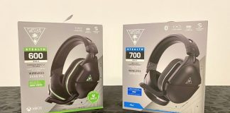 Stealth 600 and 700 Banner