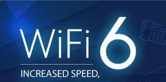 back to school Wi-Fi 6
