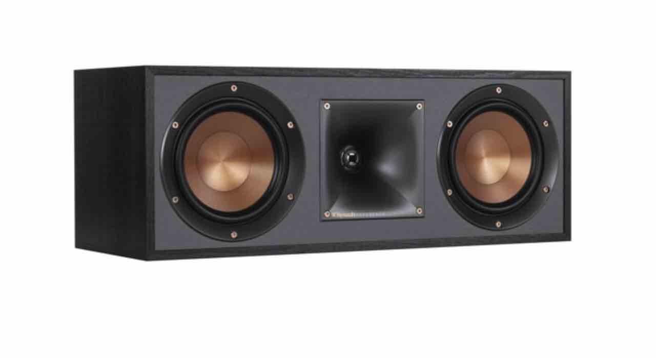 center speakers home audio speakers