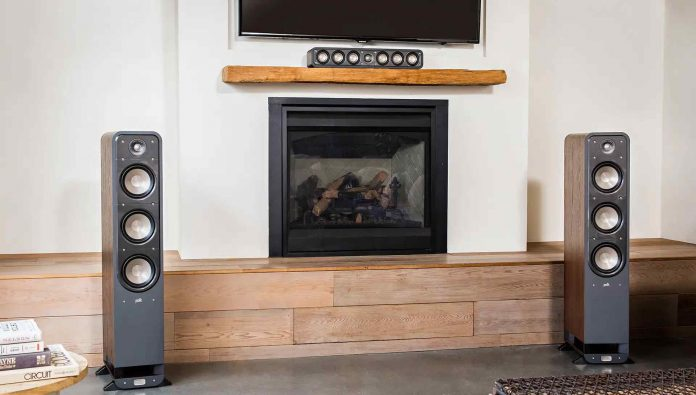 how to buy good home audio speakers at Best Buy