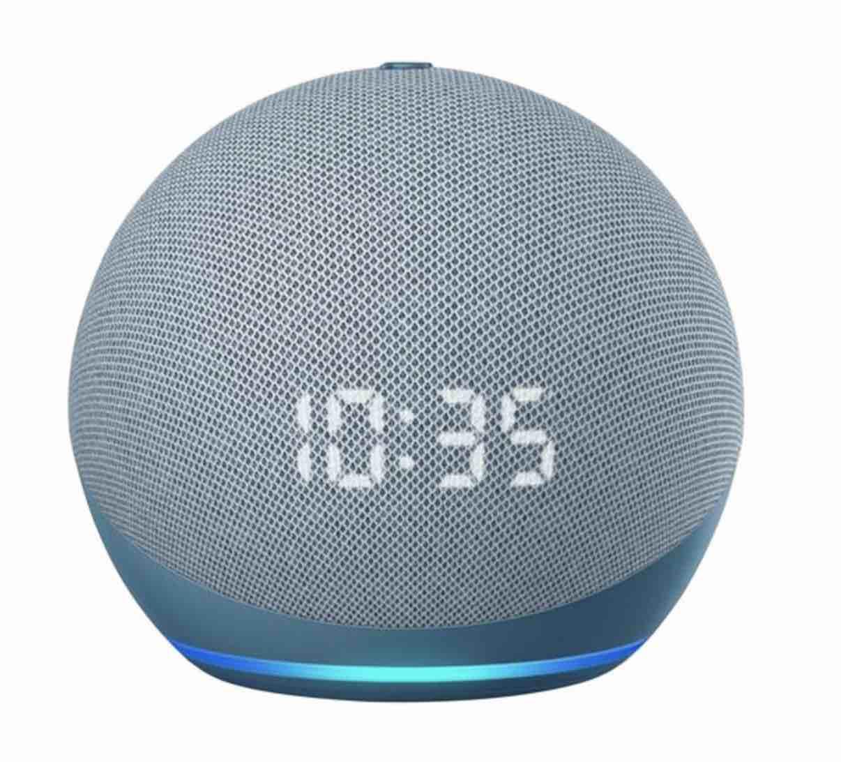 smart speaker at Best Buy