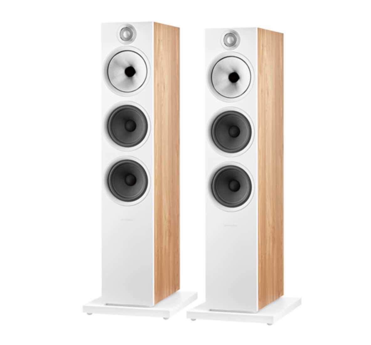 tower home stereo speakers