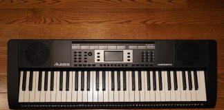 Alesis Harmony 61 Keyboard