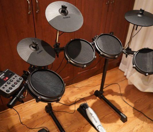 Alesis Turbo Mesh Kit Drums