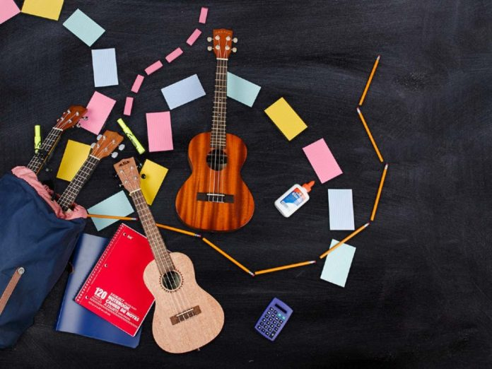 The Return of Music Lessons at School