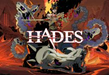 Hades Review Banner