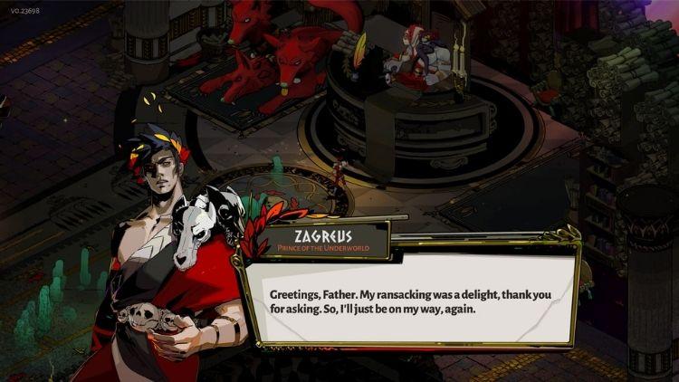 Hades Zaggy