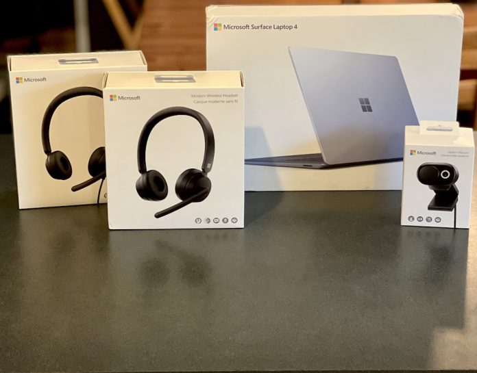 How to get the most from MS teams with certified accessories