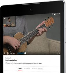 Fender Play is a Great Learning App