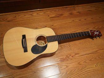 Jasmine JM-10 Travel Guitar